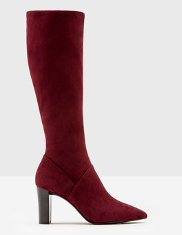 Boden - Pointed Stretch Boot