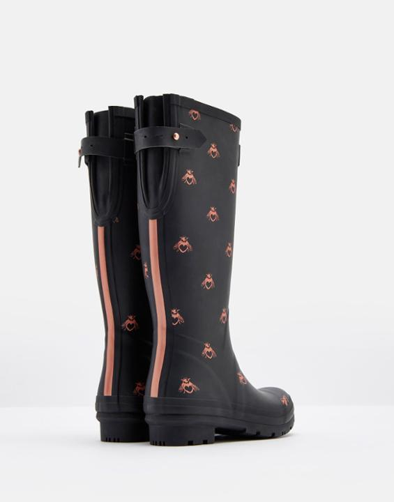 Joules - Bee Wellies