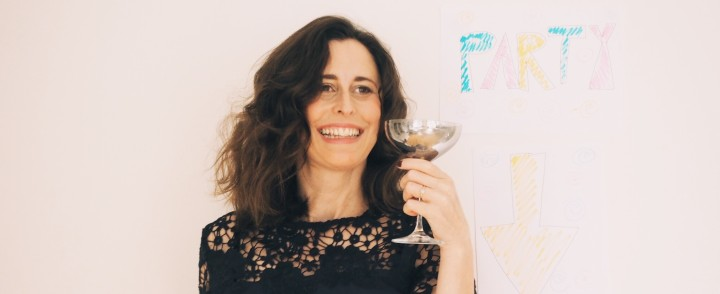 Raising a glass to 2017…
